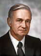 Photo of Richard T. Kennedy