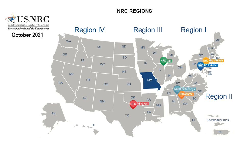Nuclear Reactors In The Us Nuclear Reactors Sites And More USA - Ak overlap us map