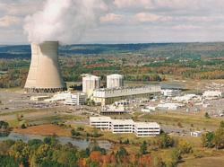 Photograph of Arkansas Nuclear One, Unit 1