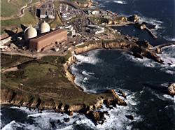 Photograph of Diablo Canyon 2