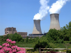 Photo of Limerick Generating  Station, Units 1 and 2