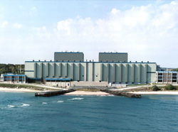 Point Beach Nuclear Plant Photo