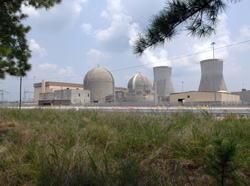 Photograph of Vogtle