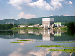 Photograph of Vermont Yankee