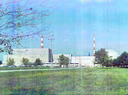Dresden Facility Picture