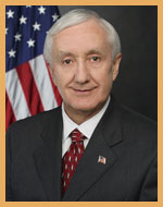 Photo of Chairman Dale E. Klein